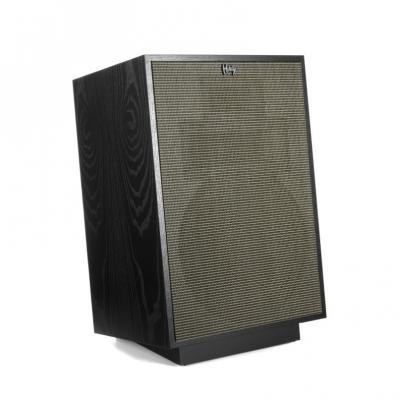 Klipsch Heresy IV Floorstanding Speaker - HIVB (Each)