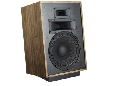 Klipsch Heresy IV Floorstanding Speaker - HIVW (Each)