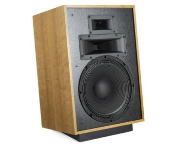 Klipsch Heresy IV Floorstanding Speaker - HIVC (Each)