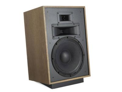 Klipsch Heresy IV Floorstanding Speaker - HIVDWO (Each)