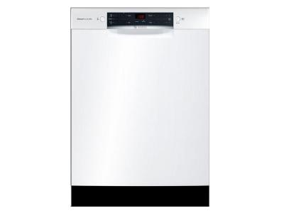 "24"" Bosch 4 Cycle Dishwasher with Front Controls - SHEM53Z32C"