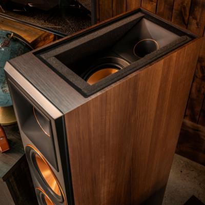 Klipsch Dolby Atmos Floorstanding Speaker RP8060FAW (Each)