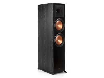 Klipsch Floorstanding Speaker RP8000FB (Each)