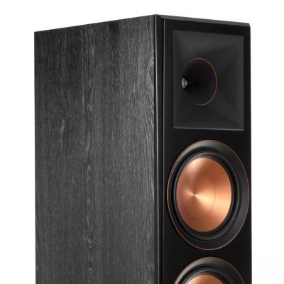 Klipsch Floorstanding Speaker RP8000FB (Each)