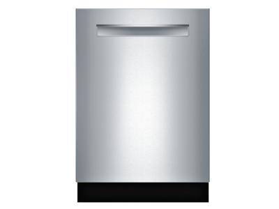"24"" Flush Handle Dishwasher 500 Series- Stainless steel SHPM65W55N"