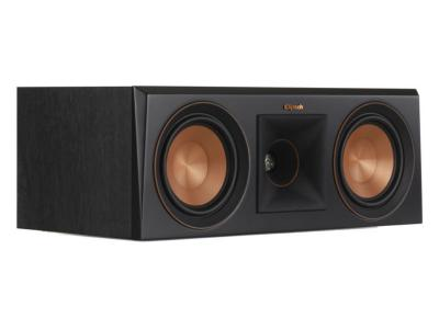 Klipsch Center Channel Speaker RP500CB