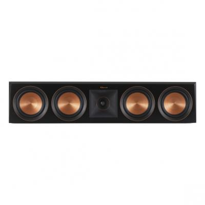 Klipsch Center Channel Speaker RP504CB
