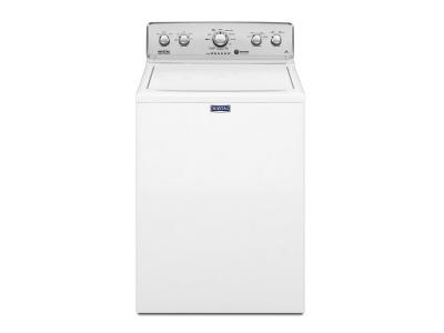 Maytag Top Load Washer with the Deep Water Wash Option and PowerWash Cycle 4.9 cu. ft. I.E.C. - MVWC565FW