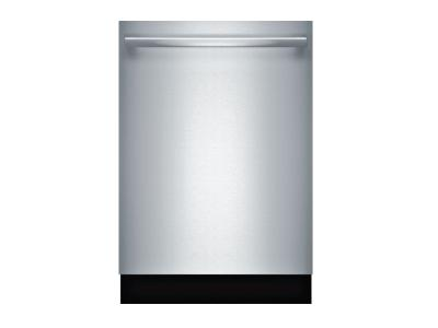 "24"" Bosch Built In Fully Integrated Dishwasher  Stainless steel  - SHXM63WS5N"
