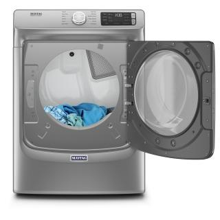 """27"""" Maytag Front Load Gas Dryer with Extra Power and Quick Dry Cycle - 7.3 cu. ft. - MGD6630HC"""