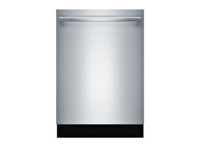 "24"" Bosch 800 Series Built In Fully Integrated Dishwasher Stainless steel - SHXM98W75N"