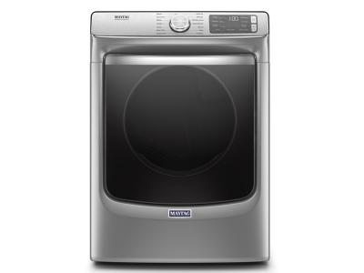 "27"" Maytag Front Load Gas Dryer with Extra Power - MGD8630HC"