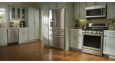 """30"""" Maytag GAS RANGE WITH TRUE CONVECTION AND POWER PREHEAT - MGR8800FZ"""