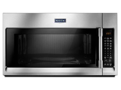"30"" Maytag 1.90 Cu. Ft. Over the range Microwave - YMMV6190FZ"