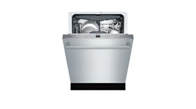 "24"" Bosch  300 Series Built In Fully Integrated  Dishwasher- SHXM63W55N"