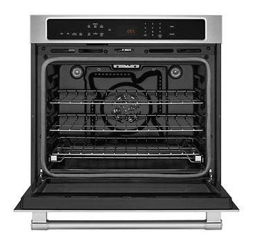 """30"""" Maytag  SINGLE WALL OVEN WITH TRUE CONVECTION - 5.0 CU. FT. - MEW9530FZ"""