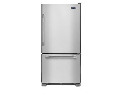 Maytag Bottom Freezer Refrigerator MBR1957FEZ