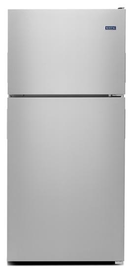 "32"" Maytag Top Freezer Refrigerator with PowerCold Feature- 21 Cu. Ft. - MRT311FFFZ"