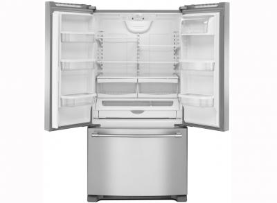 "33"" Maytag French Door Refrigerator MFF2258FEZ"