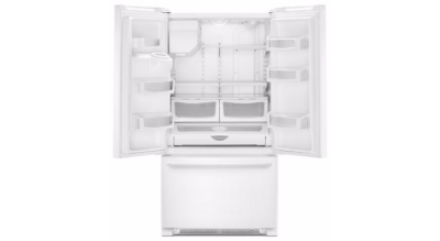 Maytag 24.7 Cu. Ft. French Door Refrigerator MFI2570FEW
