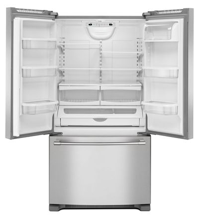 "36"" Maytag Counter Depth French Door Refrigerator - 20 Cu. Ft. - MFC2062FEZ"
