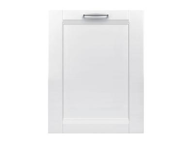"24"" Bosch Fully Integrated Dishwasher Custom Panel Ready (Panel Not Included) - SHVM98W73N"