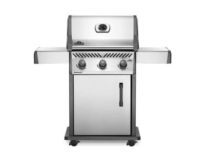 "51"" Napoleon Rogue XT 425 Gas Grill - RXT425PSS-1"