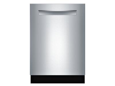 "24"" Flush Handle Dishwasher 800 Series- Stainless steel SHPM98W75N"