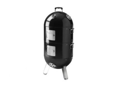 Napoleon 3-in-1 Charcoal and Water Smoker AS200K-1