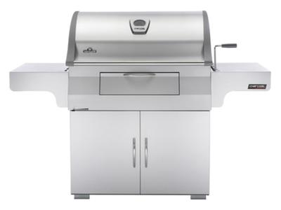 Napoleon Charcoal Professional Grill PRO605CSS