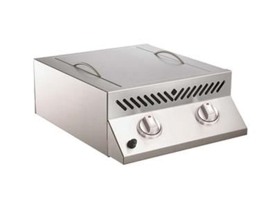 Napoleon Built-in Flat Top Sizzle Zone™ Head with Two Infrared Burnern Propane BISZ300PFT