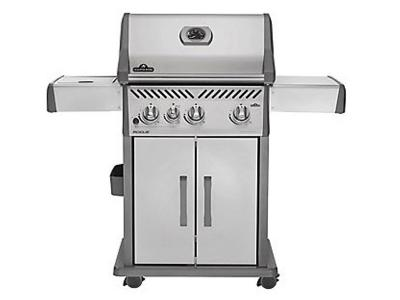 Napoleon Grills Rogue 425 Propane Gas Grill - R425SIBPSS