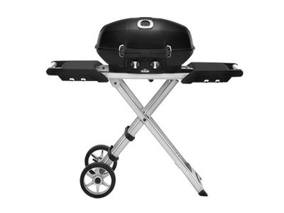 Napoleon PRO 285X portable gas bbq with cart - PRO285X-BK