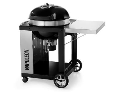 Napoleon PRO CART CHARCOAL Kettle Grill - PRO22KCART2