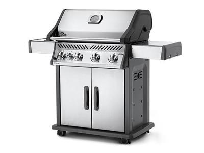 Napoleon Freestanding Liquid Propane Grill with Standard Burners R525SBPSS