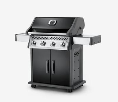Napoleon Rogue 525 Series Freestanding Liquid Propane Grill R525PK
