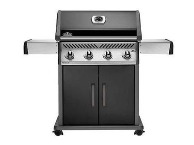 Napoleon Rogue 525 Series Freestanding Natural Gas Grill with Standard Burners R525NK
