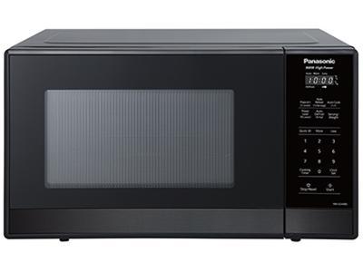 Panasonic 0.9 cu. ft  Compact Size Microwave Oven - NNSG448S