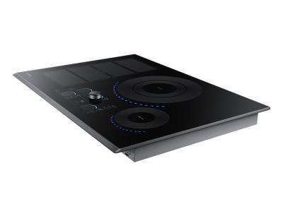"30"" Samsung Induction with Virtual Flame Technology - NZ30K7880UG"