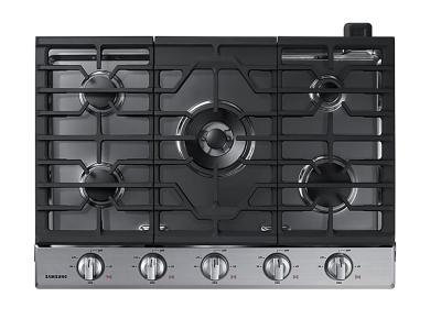 "30"" Samsung Gas Cooktop - NA30N6555TS"