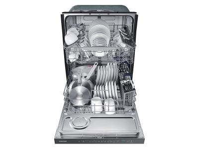 Samsung Top Control Dishwasher with StormWash - DW80K5050UG