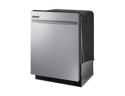 "24"" Samsung Dishwasher with Stainless Steel Tub - DW80M3021US"