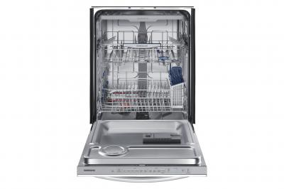 "24"" Samsung 44dB Tall Tub Built-In Dishwasher - DW80K7050US"