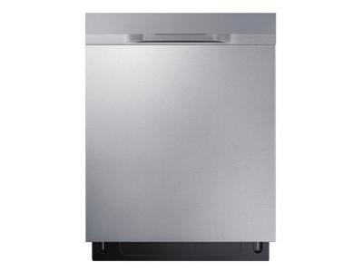 "24"" Samsung 44dB Tall Tub Built-In Dishwasher with Stainless Steel Tub - DW80K5050US"