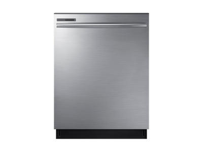 "24"" Samsung Top Control Dishwasher with Stainless Steel Door - DW80M2020US"