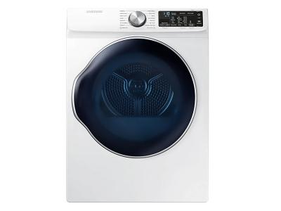 "24"" Samsung Compact Front Load Electric Dryer, 4.0 cu.ft. - DVE22N6850W"