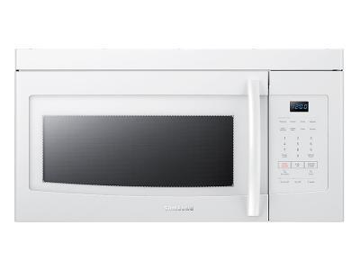 "30"" Samsung Over the Range Microwave, 1.6 cu.ft  - ME16K3000AW"