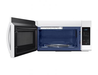 Samsung  1.9 cu. ft. Over The Range Microwave (White) - ME19R7041FW
