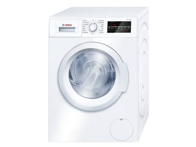 "24"" Bosch Compact Washer 300 Series - White WAT28400UC"