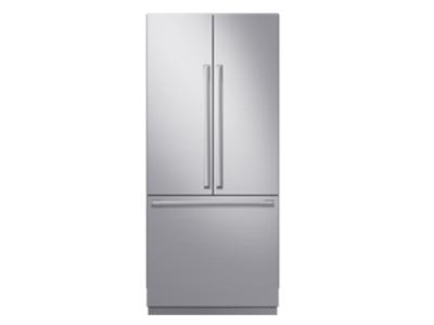 "36"" Samsung BRF365200AP Built-in Chef Collection Refrigerator - BRF365200AP"